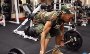Watch This Inspirational Story About A 77 Year Old Powerlifter