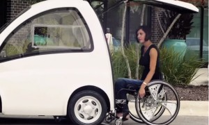 This Genius Car Is Going To Change The World For Some People