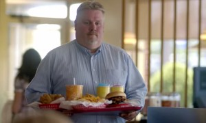 You Will Never Eat Fast Food Again After Watching This 30 Second Video