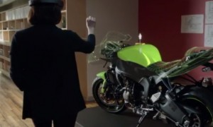 Microsoft's New HoloLens Might Transform Our World!