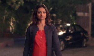Watch Radhika Apte's hardhitting take on discrimination against pregnant working women, the stunning response is worth watching