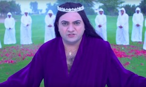 Taher Shah\'s new video \'Angel\' is out, Watch the viral video