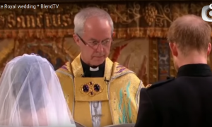 Another Royal Wedding 2018 Spoof Will Leave You In Splits