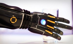 Unbelievable: This Bionic Arm Turns Disabilities Into Superpowers