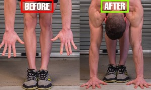 This crazy body hack will make you more flexible in minutes