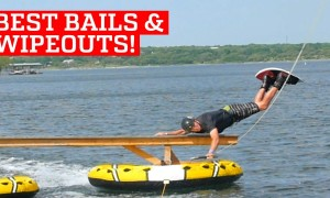 Epic Bails & Wipeouts!!