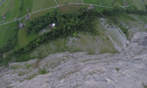 Base Jumping Catastrophe