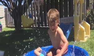 Summer Kid Fails