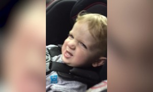 This Boy's Funny Voice will Make Your Day