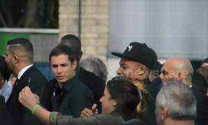 France's World Cup winner Kylian Mbappe given hero's welcome on hometown return