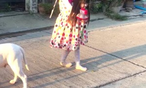 Creepy Headless Child Halloween Costume