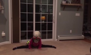Kids go Crazy for Halloween!