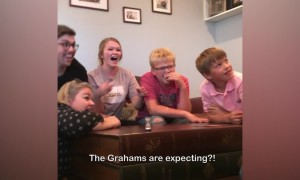 Funniest Gender Reveals and Pregnancy Announcements