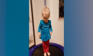 Kids Gymnastics Fails