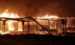 Camp Fire named most destructive in California history