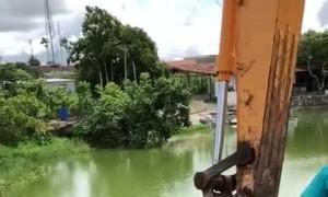 Lake Dumping