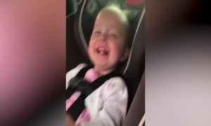 Lip Sync Kids – Too Funny!