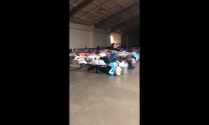 Thousands housed in evacuation centers across Butte County