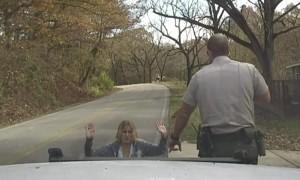 Intense police shootout in Tontitown, Arkansas
