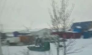 Airboat Errands in Alaska