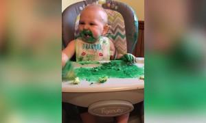 Babies VS Cake