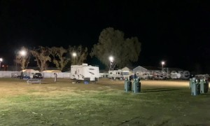 Camp Fire evacuees to be relocated to make way for basketball tournament