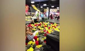Ball Pit Bonanza