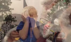 Kids Meet Santa
