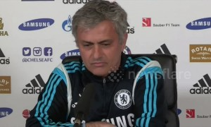 Jose Mourinho's best moments