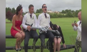 Funniest Wedding Moments Ever