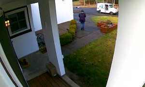 Delivery Gets Dropped