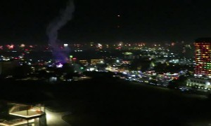 San Antonio New Years Fireworks 2019