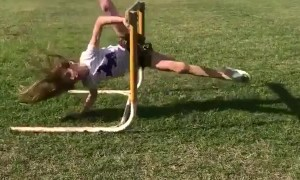 Clearing the Hurdle Fail