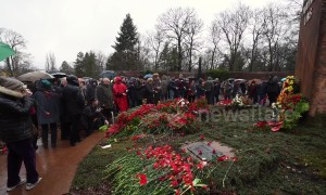 Centenary of murders of German Communist leaders marked in Berlin