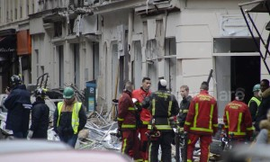 Death toll from Paris bakery blast rises to four
