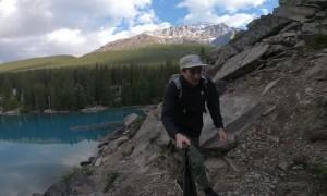 Amazingly Picturesque Lake