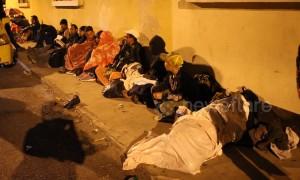 Fresh wave of migrants from Honduras enters Guatemala