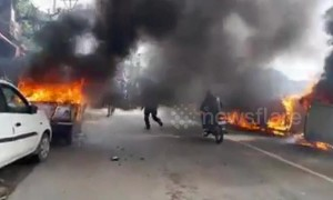 Clashes in Jammu's Gujjar Nagar after curfew imposed