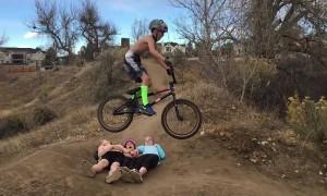 X-Treme Sports Fails