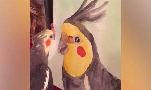 Artist Pets