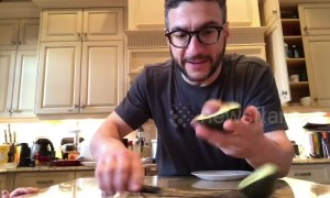 Avocado lovers rejoice: watch this 60-second guide to the perfect cut