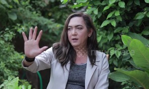 Thailand's first transgender PM candidate reveals decades long struggle ahead of country's controversial elections
