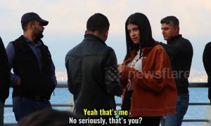 'Impossible picture prank' baffles Beirut public
