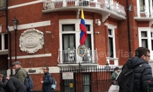 Ecuador 'denies decision made to expel Assange'