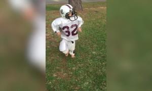 Future Football Star