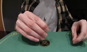 Magic Coin Creation