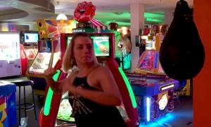 Arcade Fails
