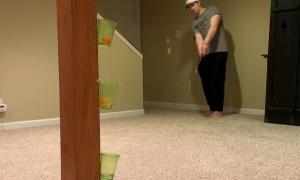 Insane Trick Shot Compilation