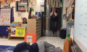 Funny Teacher Fails