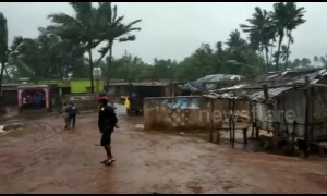 Cyclone Fani wreaks havoc on India's eastern coast